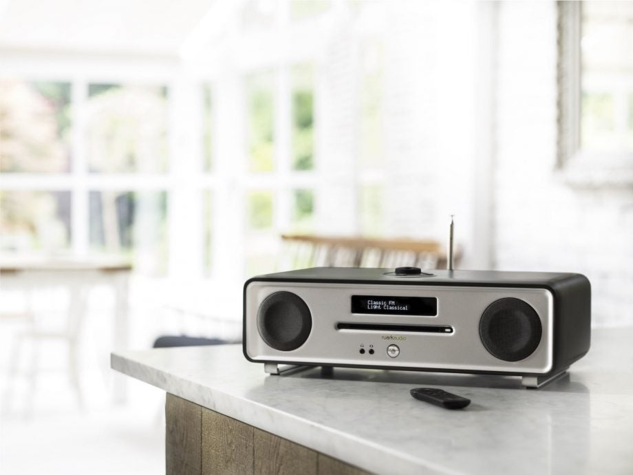 ruark audio r4 mk3 r4 30 review trusted reviews. Black Bedroom Furniture Sets. Home Design Ideas