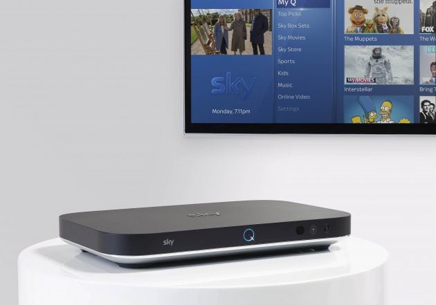 Sky Q 2020 Review Trusted Reviews