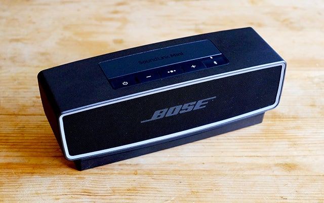 Bose Soundlink Mini Ii Review Trusted Reviews