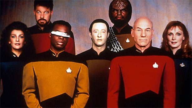 Microsoft wants to make one of Star Trek's coolest bits of tech real