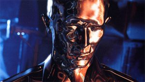 Robots, Time-Travel and Eternal Life: 9 predictions from a