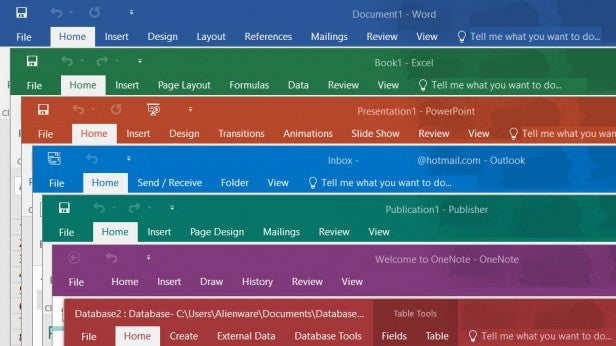 Microsoft Office 2019: Here's when new Word, PowerPoint and