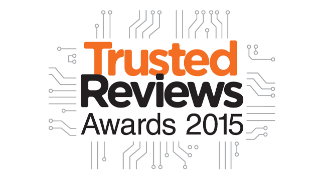 TR Awards Logo