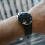 Withings Activité Steel 29