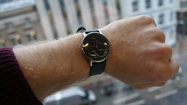 Withings Activité Steel 31