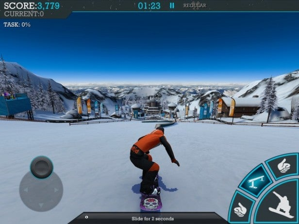 Snowboard Party 2 7