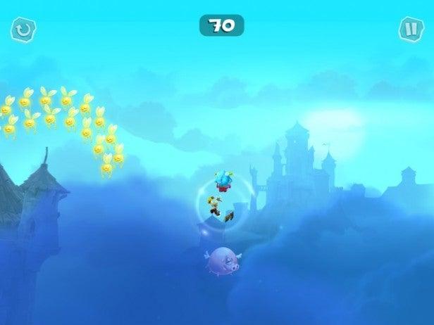 Rayman Adventures 11
