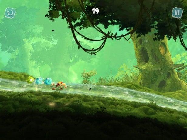Rayman Adventures 13