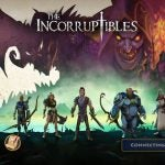 The Incorruptibles – Knights of the Realm 5