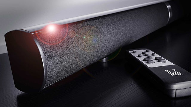 Roth Bar 2LX soundbar