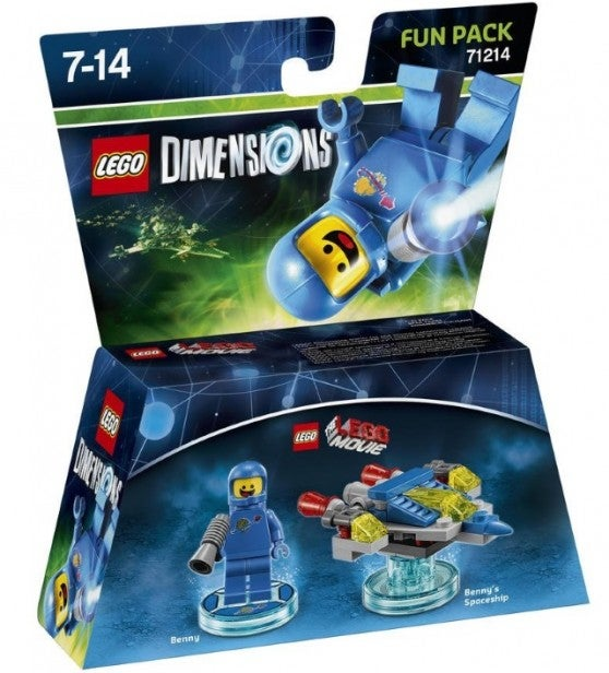 Lego Dimensions Packs Explained: Best packs to buy | Trusted Reviews