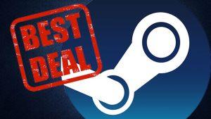 Best Steam Deals