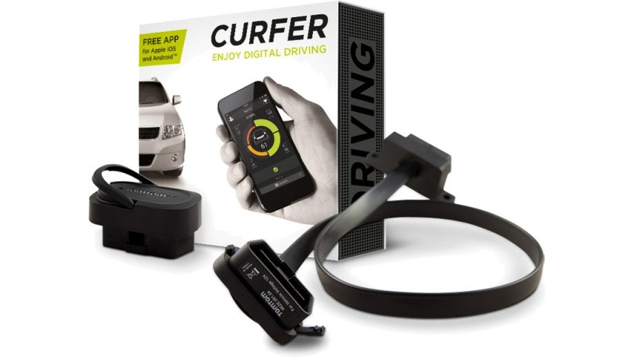 TomTom Curfer Review | Trusted Reviews