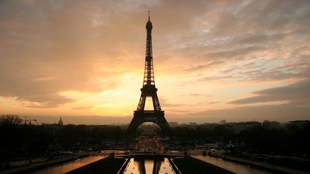 EiffelTowerParisFrance