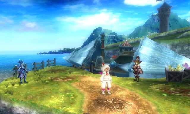 Final Fantasy Explorers Review | Trusted Reviews