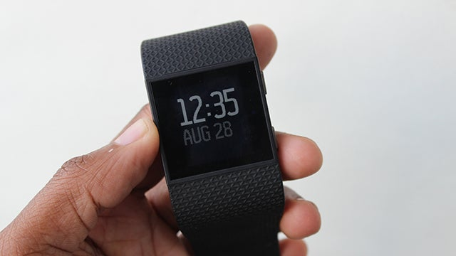 Fitbit Surge 35