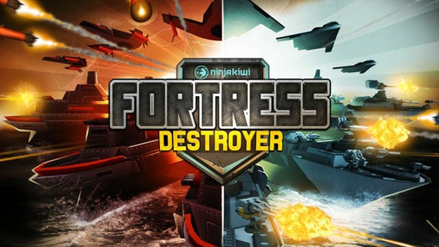 Fortress Destroyer