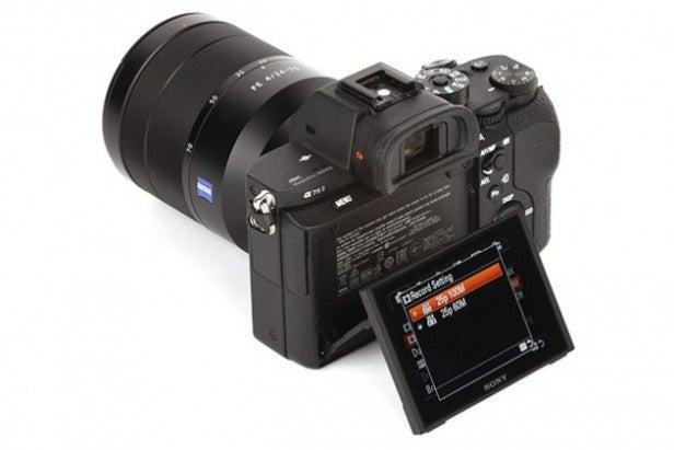 Sony A7S II 11