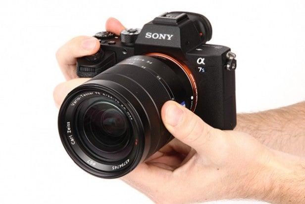 Sony A7S II 23