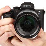 Sony A7S II 25
