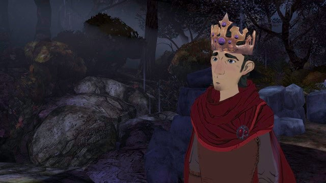 King's Quest episode 2