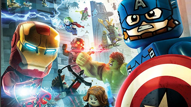 Lego Marvel's Avengers Review | Trusted Reviews
