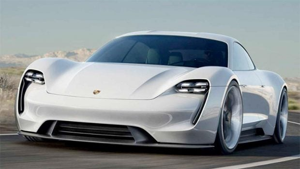 Porsche S Latest Electric Car Chargers Put Tesla To Shame