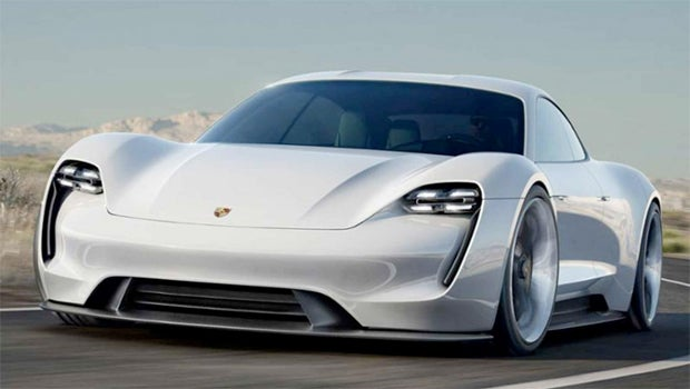 Porsche S Latest Electric Car Chargers Put Tesla To Shame Trusted Reviews