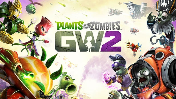 Plants Vs Zombies Garden Warfare 2 1 Awesome Ideas