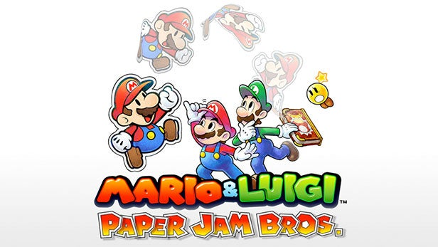 Mario And Luigi Paper Jam Bros Review Trusted Reviews