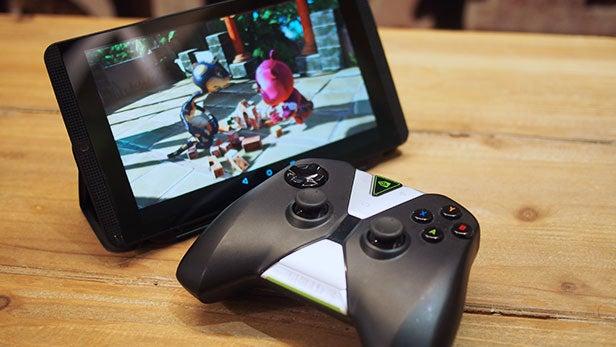 Nvidia Shield Tablet K1 43