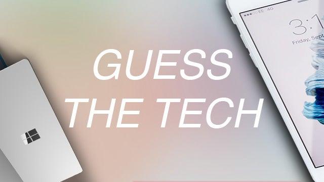 TechQuiz