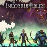 The Incorruptibles – Knights of the Realm