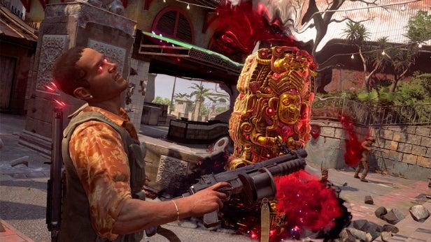 Uncharted 4 multiplayer 17