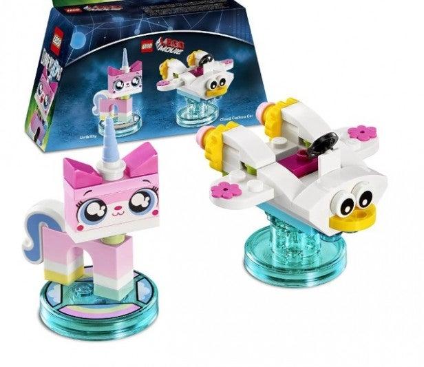Lego Dimensions: Unikitty Fun Pack