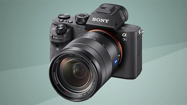 Sony Alpha A7S II – AF and Performance Review | Trusted Reviews