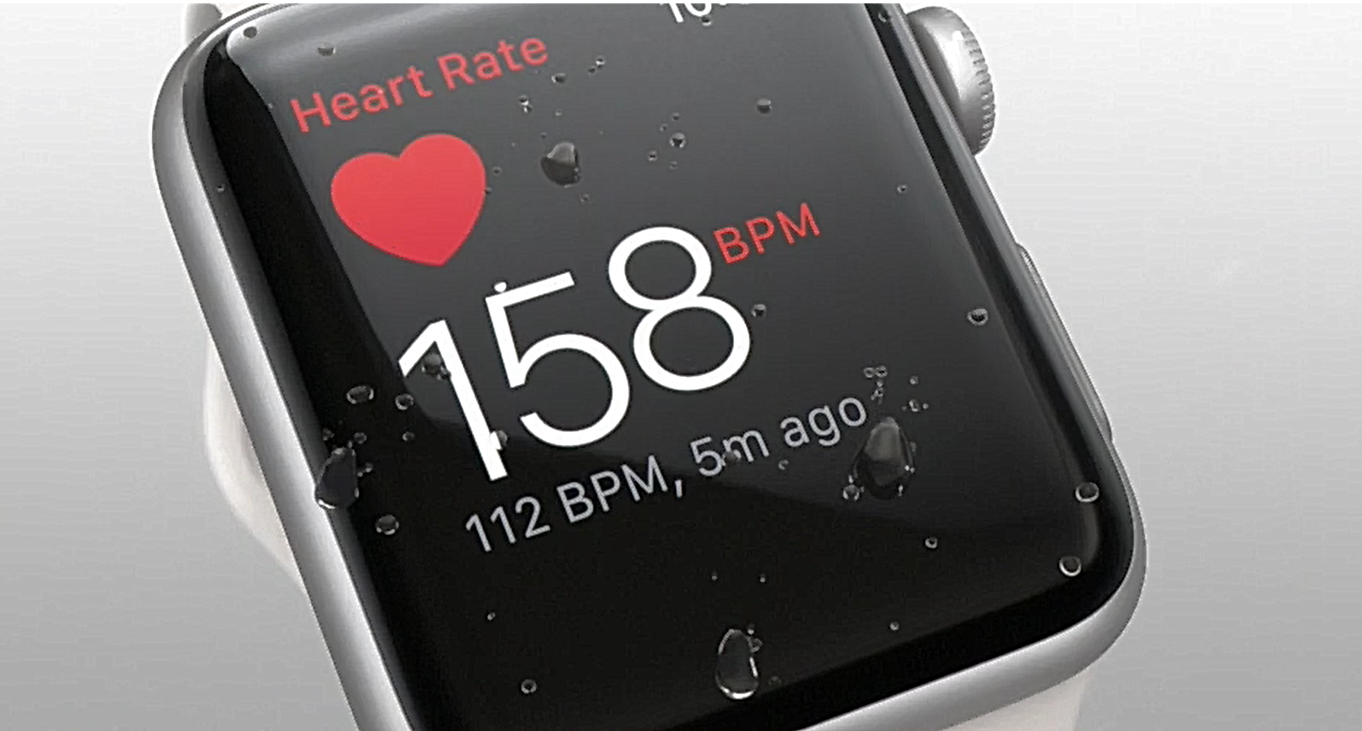 apple smartwatch watches reviews best monitor heart rate