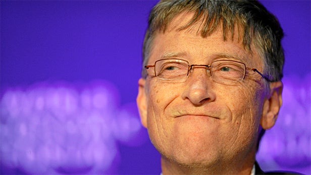 Bill Gates' biggest mistake changed the tech world forever