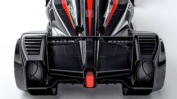 McLaren 9