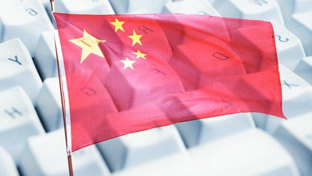 china block