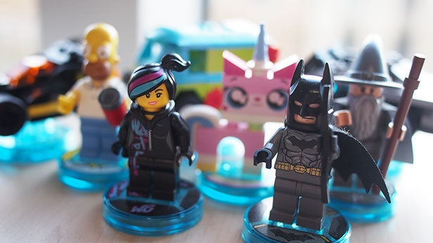 Lego Dimensions Packs Explained: Best packs to buy   Trusted Reviews