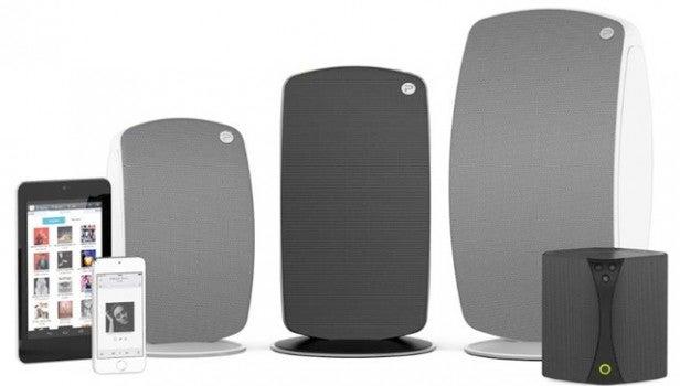 Lautsprecher Radient Ggmm E5 Bluetooth Lautsprecher Wifi Drahtlose Lautsprecher 20 W Tragbare Mit Bass Für Iphone Android Computer Unterstützung Airplay Dlna Spotify