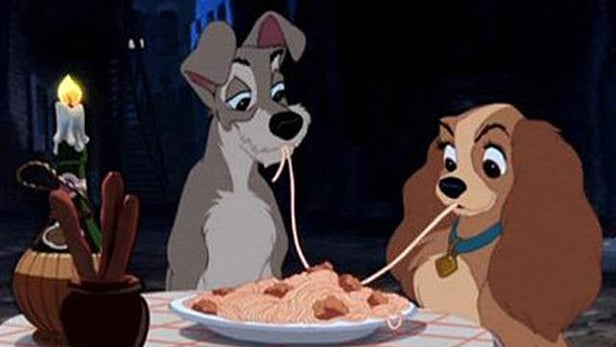 Disney lover dating app