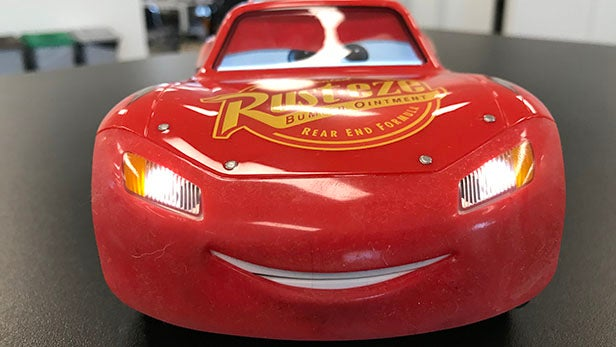 Sphero Lightning Mcqueen Review Trusted Reviews