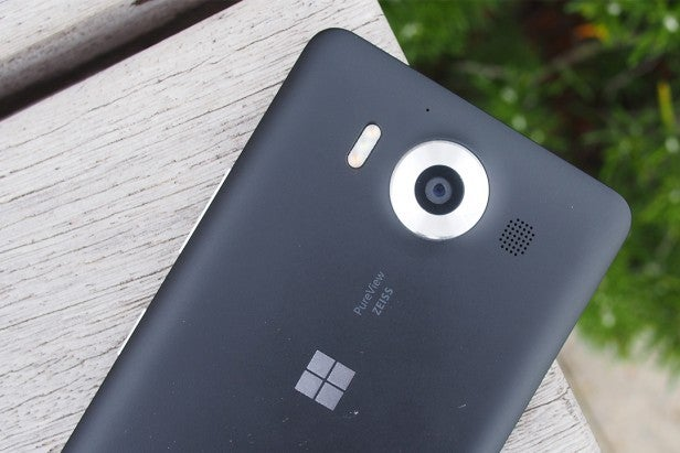 Microsoft Lumia 950 – Performance, Speakers and Call Quality