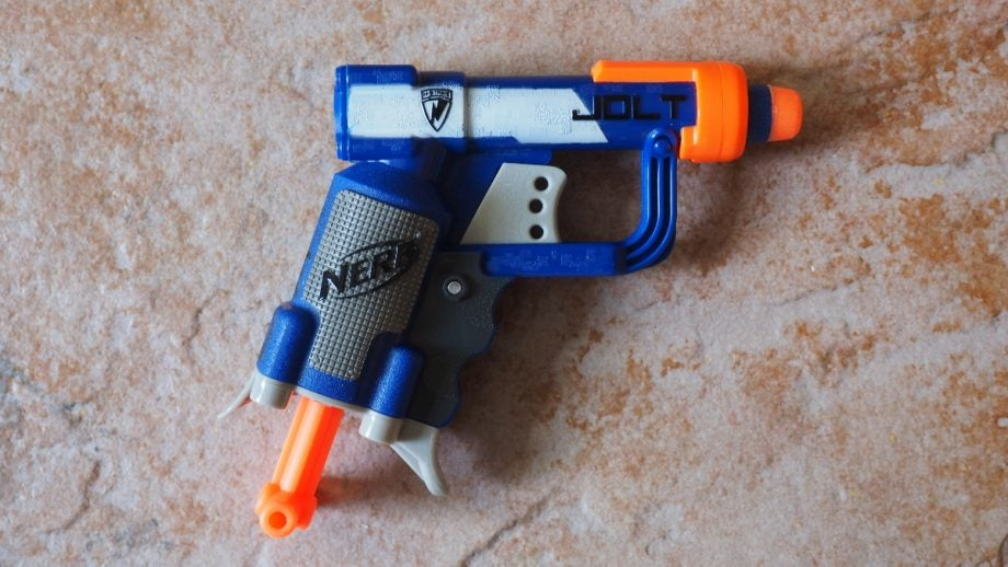 Best Nerf Gun 2018 The 10 Best Nerf Blasters For All Budgets