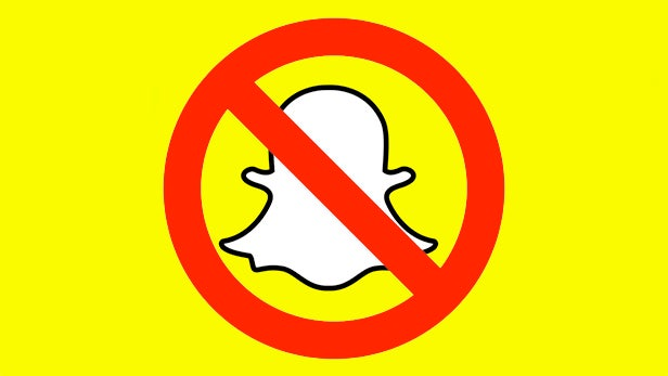 Snapchat is down – users 'don't know how to live' anymore