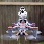 Star Wars Propel Battle Drones