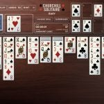 Churchill Solitaire 1