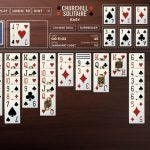 Churchill Solitaire 2